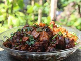 Chilli Chicken- Indian Style