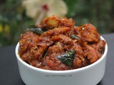 Kerala Style Spicy Chicken Roast