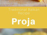 Bosnia and Herzegovina: Proja
