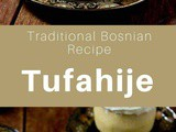 Bosnia and Herzegovina: Tufahije