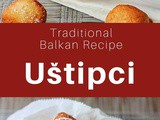 Bosnia and Herzegovina: Uštipci