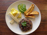 Costa Rica: Gallo Pinto (Beans and Rice)