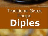 Greece : Diples (Thiples)