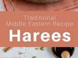 Iraq: Harees (Jareesh or Harissa)