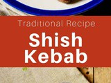 Iraq: Shish Kebab