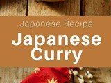 Japan: Japanese Curry