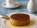 South Africa: Malva Pudding