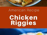 United States: Chicken Riggies