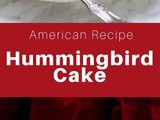 United States: Hummingbird Cake