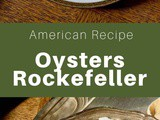 United States: Oysters Rockefeller