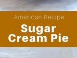 United States: Sugar Cream Pie