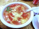 Chinese Soups – a Tiny Sampling Of a Vast Menu