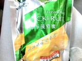 Freeze-dried Fruit – Chinese-Style