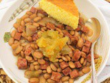Slow Cooker Appalachian Soup Beans