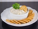 Cauliflower - White Bean Dip