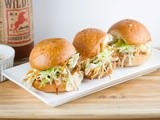 Src: Pulled Pork Sliders
