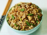 Gyeran Bokkeumbap: Korean Egg Fried Rice