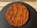 Thalipeeth: Quick Fix Recipe with Various Grain Flours