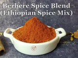Ethiopian Berbere Mix | How to Make Ethiopian Spice Mix(Berbere Spice)