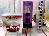 Olay Regenerist Whip Cream Review