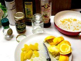 Orange Mustard Vinaigrette