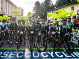Prosecco cycling lancia il Grand Tour Gourmet
