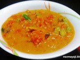 Lady's Finger - Passion Fruit Curry