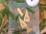 How to forage and cook bamboo shoots