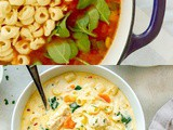 30 Soup Recipes for Fall & Winter