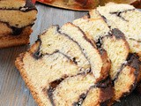 Chocolate Babka #choctoberfest