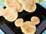 Cinnamon Sugar Pie Crust Cookies: src