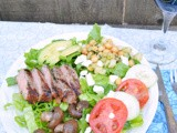 Ultimate Steak Salads
