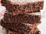 Best Homemade Chocolate Brownies