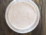 Sourdough Starter Recipe