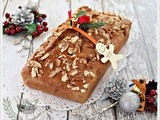 Dried Tomato Cherry, Pineapple and Almond Loaf (Bill Granger)