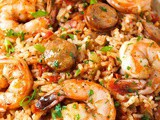 Instant Pot Jambalaya Recipe