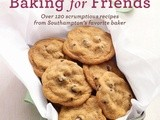 Holiday Giveaway with Tate's Bake Shop from Southampton :: Recipes from 'Baking for Friends' Cookbook
