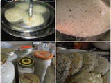 Bel Air loves idli-dosa batter