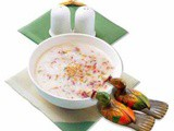 Chinese Rice Porridge Health Benefits And Cooking Tips