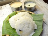 Kancheepuram Idli | South Indian Breakfast | Step by Step Pictures