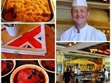 A Taste of Britain With Chef Daniel Ayton at Kafe Fontana, Taj Palace Hotel