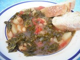 Kale and Bean Soup