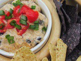 Mexican Black Bean Dip