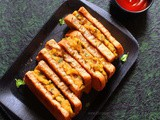 Sweet Potato Sandwich Recipe