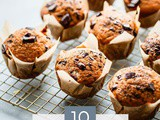10 Baked Goods You Need to Make This Fall