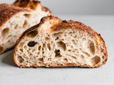 Artisan Sourdough Bread Recipe