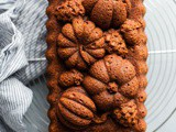 Easy Pumpkin Bread (with a twist!)