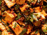 No-Cook Spicy Tofu