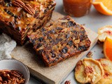 World's Best Fruit Cake