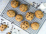 How to Make the Best Oatmeal Chocolate Chip Cookies